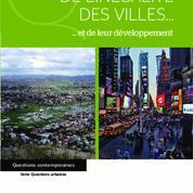 Les villes sans projet n'ont pas d'avenir