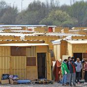 La France sous la pression des migrants