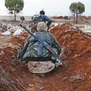 Syrie: vers un nouvel émirat aux mains des djihadistes d'al-Qaida