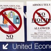 Les objets les plus décalés confisqués dans les bagages à main dans un aéroport