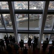 Londres écrase Paris sur les nouveaux sièges sociaux