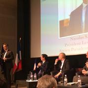 Sarkozy fustige les «idéologues du multiculturalisme»