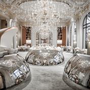 À la peine, les palaces parisiens chassent le client à Manhattan