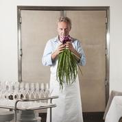 L'Arpège élu meilleur restaurant d'Europe