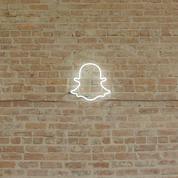Snapchat vaut deux fois plus que Twitter