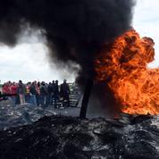 Blocages de raffineries : «L'exécutif joue la carte de l'usure»