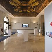 Fraude fiscale : les locaux de Google perquisitionnés à Paris