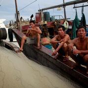 Les pêcheurs de Hainan, bras armé de Pékin en mer de Chine