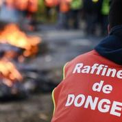 Récap du soir: suite des blocages, procès des attentats de 2015, Roland-Garros
