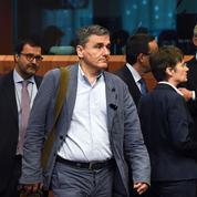 Grèce: les tractations entre la zone euro et le FMI sont sur le point d'aboutir