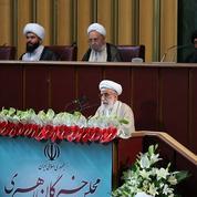Iran : l'ultraconservateur Ahmad Janati élu président de l'Assemblée des experts