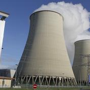 Les 19 centrales nucléaires françaises en grève