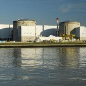 Sécurité: une bonne note pour la centrale de Fessenheim