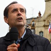 «Oz' ta droite» : Robert Ménard veut lancer «un Podemos» de la droite dure
