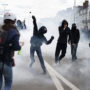 Pénurie, violences… Nantes a les nerfs à vif