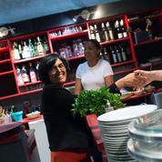 El Khomri espère une nouvelle baisse du chômage au mois d'avril