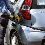 Carburants : ces départements qui imposent des mesures de rationnement