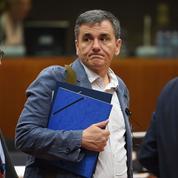 La zone euro et le FMI accordent un nouveau prêt à la Grèce