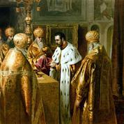 Les Romanov : 304 ans de règne en 10 chiffres