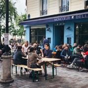 Les terrasses de l'été 2016 à Paris
