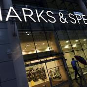 Marks & Spencer doit retricoter sa mode