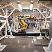 Le fabricant de l'iPhone remplace 60.000 ouvriers par des robots