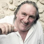 Gérard Depardieu, l'attrape tout