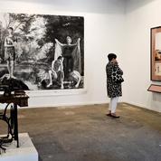 La foire d'art contemporain de Madrid s'exporte à Lisbonne