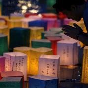 Les Japonais et la mémoire brûlante de Hiroshima