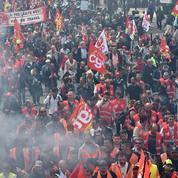 Manifestations, Valls, Roland Garros : le récap de la journée