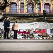 Un vigile héroïque du Bataclan reçoit la nationalité française