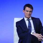 Contraint à la fermeté, Valls joue son va-tout sur la loi travail