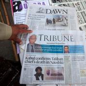 Un nouveau chef pour les talibans, l'espoir de paix s'éloigne en Afghanistan