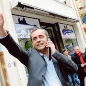 Robert Ménard veut secouer la «vraie droite»