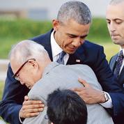 Obama relance la lutte contre les armes nucléaires à Hiroshima