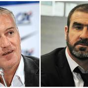 Bilger : «Deschamps n'est pas raciste, Cantona est grotesque»