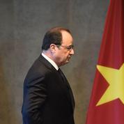 Laurent Bouvet : «Hollande doit dissoudre l'Assemblée ou organiser un référendum»