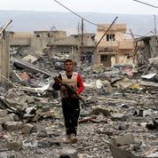 À Sinjar, une milice démunie rêve de changer le destin des yazidis