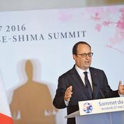 Hollande assure qu'il «tiendra bon» sur la loi travail et ira «jusqu'au bout»
