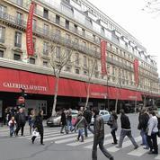 Galeries Lafayette: la CGT rejette l'accord sur le travail dominical