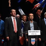 Les cadres de la droite boudent le rendez-vous de Béziers organisé par Ménard