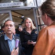 Tensions avec le FN: Robert Ménard veut «dissiper les malentendus»