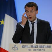 Les 5 petites phrases de Macron qui énervent à gauche