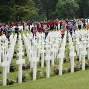 La cérémonie de la bataille de Verdun indigne la droite et le FN