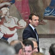 Macron va devoir se poser la question de sa démission du gouvernement, estime Le Foll