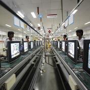 L'Inde, une terre promise difficile d'accès pour les groupes étrangers
