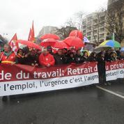 Sondages : les Français désapprouvent à la fois la CGT et le gouvernement