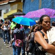 Le Venezuela est-il en train d'exploser?