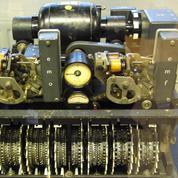 Une machine à crypter qui a servi à Hitler vendue 12 euros sur eBay