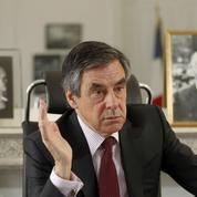 François Fillon veut limiter le temps consacré à l'activité syndicale